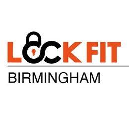 Lockfit (Birmingham South) Ltd